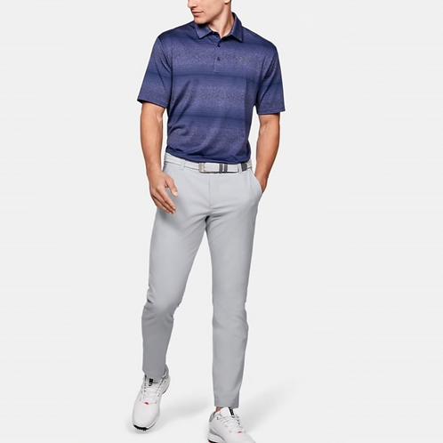 UA Mens SlimFit TPR Trousers