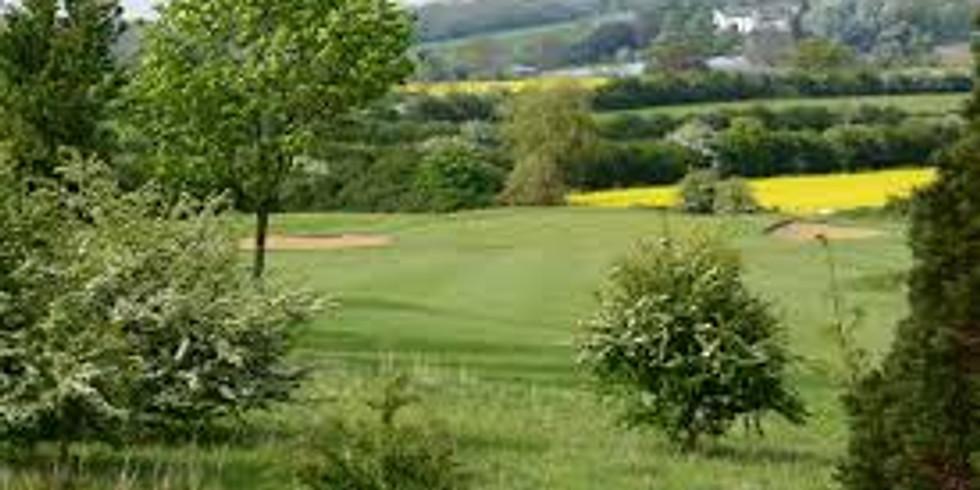 Mowesbury Golf Course