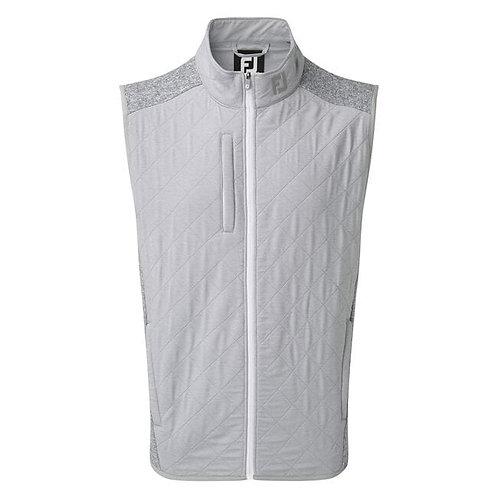 FJ Fleece Quilted Vest