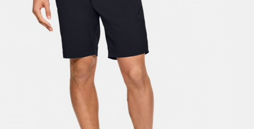 UA Mens EU Performance Taper Shorts