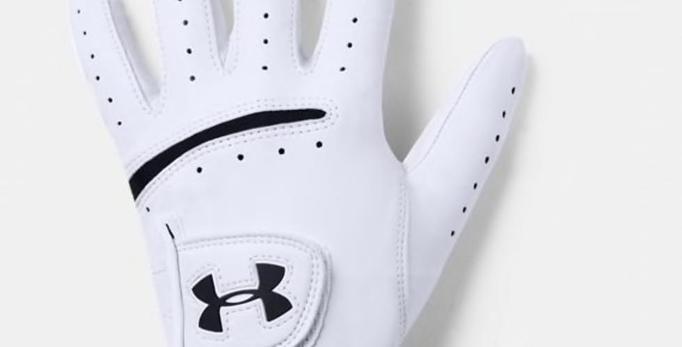 UA Mens Strikeskin Tour Golf Glove