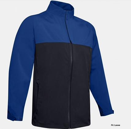 Men's UA Golf Rain Jacket