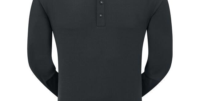 Long Sleeve Thermocool Self Collar