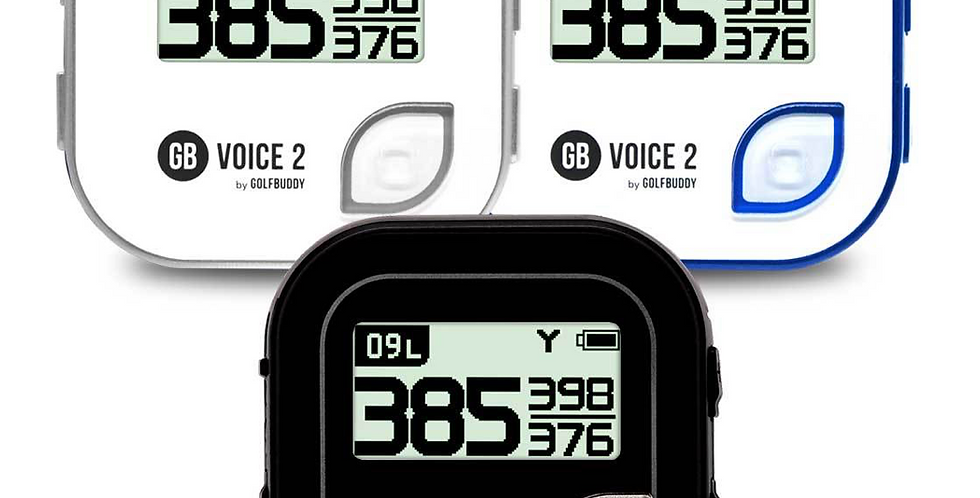 GolfBuddy Voice2 GPS (voice)