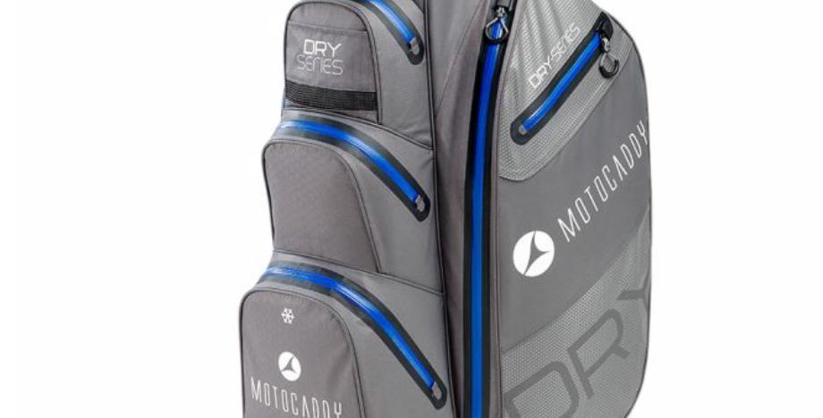 MOTOCADDY Dry-Series Bag