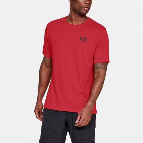 UA Mens SPORTSTYLE Top