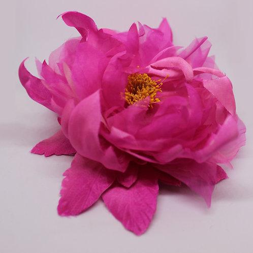 Pink peony-disponibile su ordinazione-