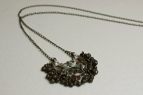 Vintage ethnic necklace #2
