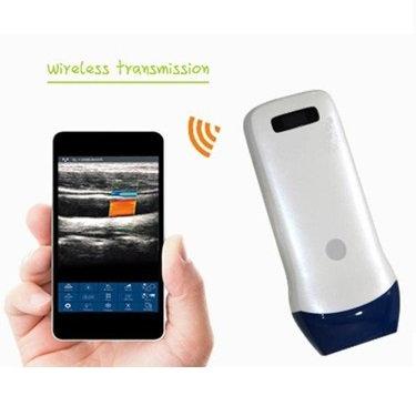 Wireless Ultrasound - Linear Series