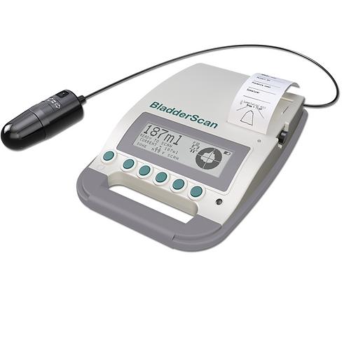 Bladder Scanner - Verathon BVI-3000- Used