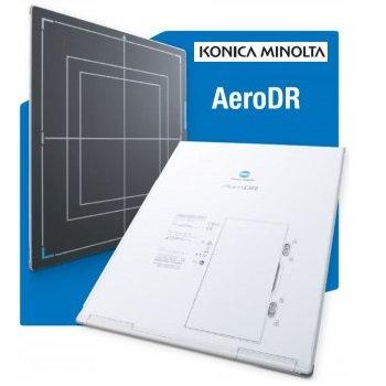 Konica Minolta Digital X-Ray DR Flat Panel Detector