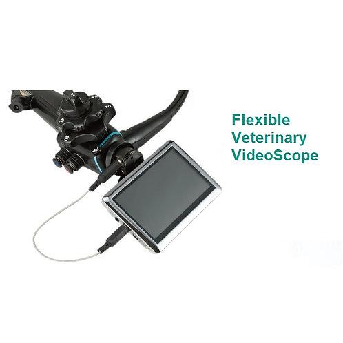 Large Animal Portable Vet Videoscope