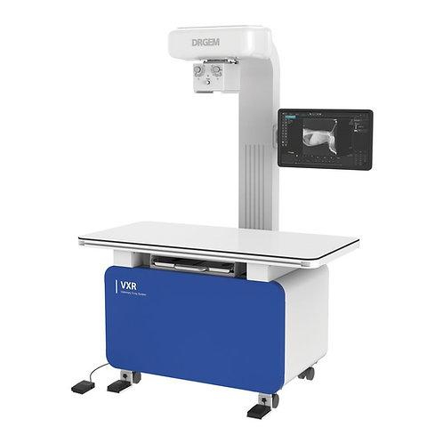 DRGEM VXR Vet Digital X-Ray System