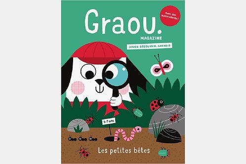Graou Magazine