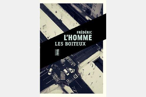 Frédéric L'HOMME - Les boiteux