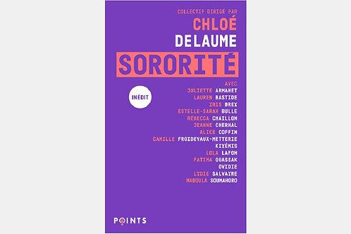 Collectif dirigé par Chloé DELAUME - Sororité