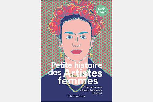 Susie HODGE - Petite histoire des artistes femmes