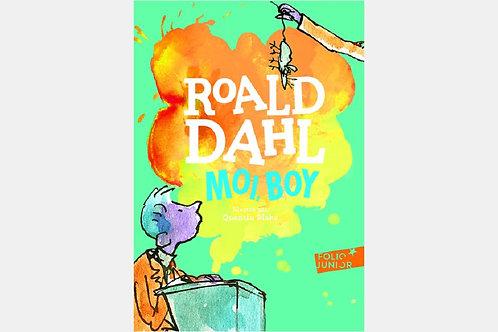 Roald DAHL - Moi, boy