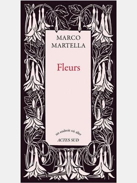 Marco MARTELLA - Fleurs