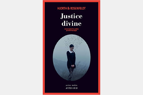 HJORTH ET ROSENFELDT - Justice divine
