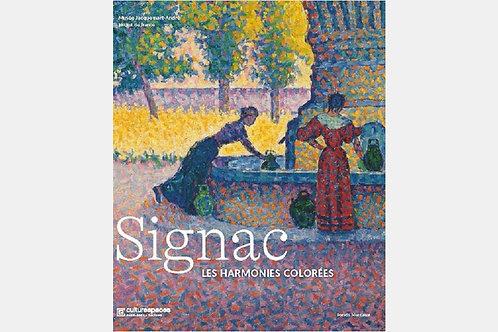 SIGNAC - Les harmonies colorées