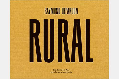 Raymond DEPARDON - Rural