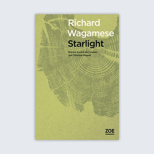 Richard WAGAMESE -Starlight