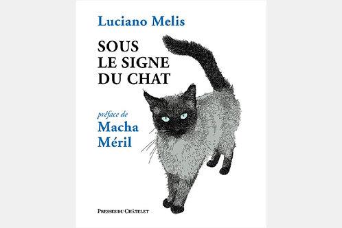 Luciano MELIS - Sous le signe du chat