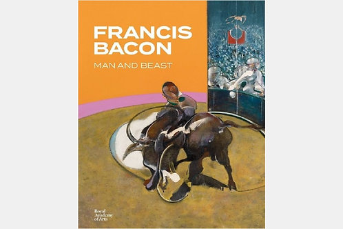 Francis BACON - L'homme et la bête