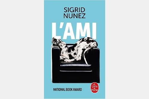 Sigrid NUNEZ - L'ami