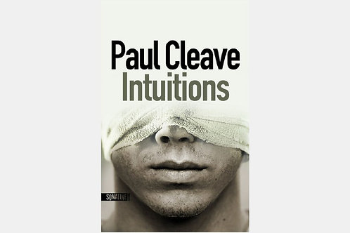 Paul CLEAVE - Intuitions