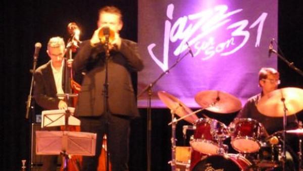 Jazz dans le jardin - dîner concert avec Art Bop Jazztet