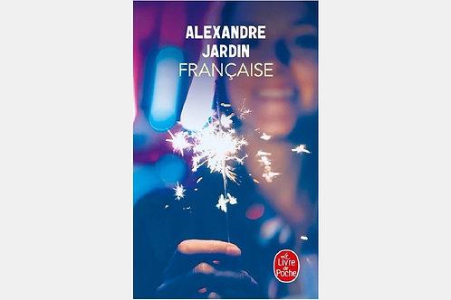 Alexandre JARDIN - Française