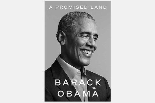 Barack OBAMA - A Promised Land