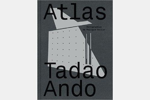 Philippe SECLIER - Atlas Tadao Ando