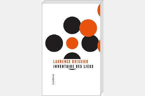 Laurence BOISSIER - Inventaire des lieux