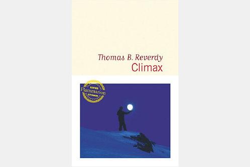 Thomas B. Reverdy - Climax