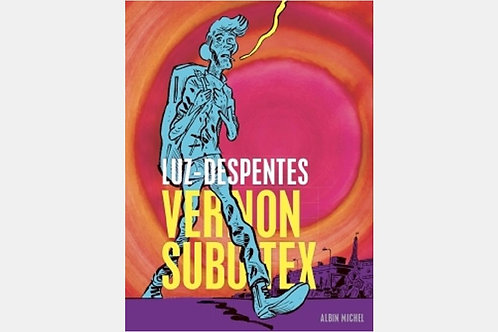 LUZ-DESPENTES - Vernon Subutex