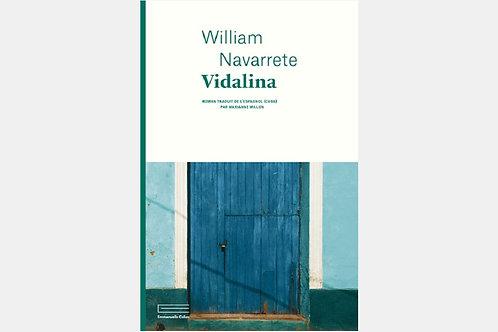 William NAVARRETE - Vidalina