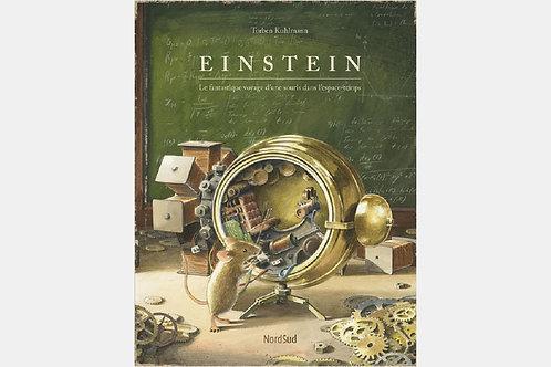 Torben KUHLMANN - Einstein
