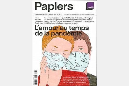 Papiers #35