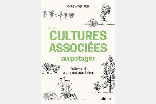 Christa WEINRICH - Cultures associées au potager