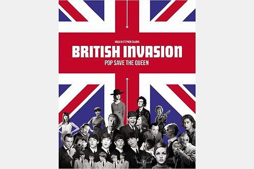 Valli & Stephen CLARK - British Invasion