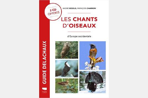 André BOSSUS & François CHARRON - Les chants d'oiseaux