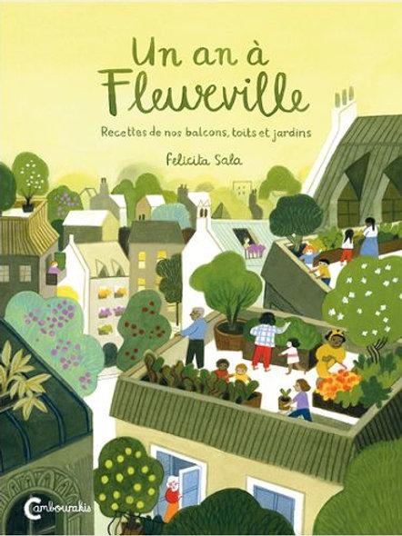 Felicita SALA - Un an à Fleurville