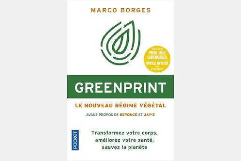 Marco BORGES - Greenprint