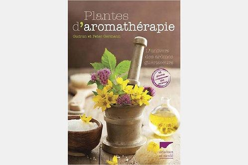 Gudrun GERMANN - Plantes d'aromathérapie
