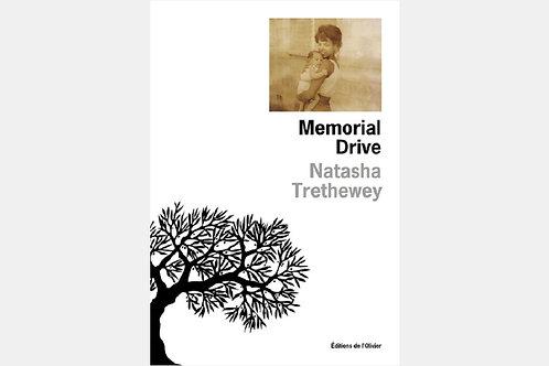 Natasha TRETHEWEY - Memorial Drive