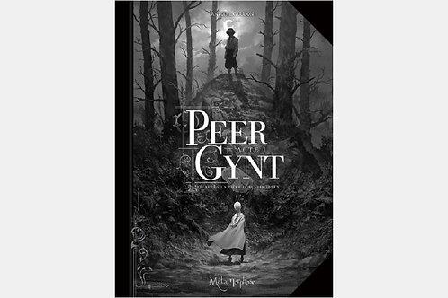 Antoine CARRION -Peter Gynt, acte 1