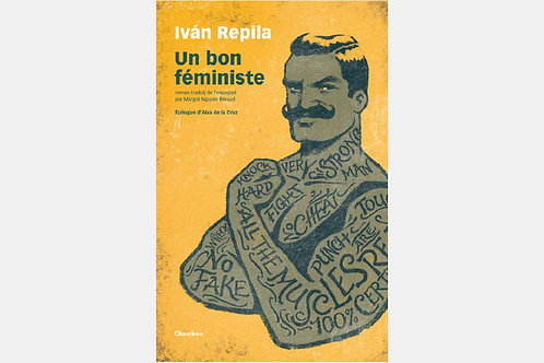 Ivan REPILA - Un bon féministe